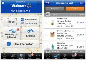 Walmart-iPhone-app